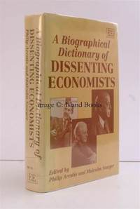A ​Biographical Dictionary of Dissenting Economists​