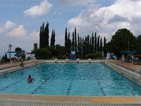 Green Hill Swimming Pool