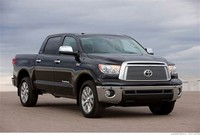 Pickup Trucks – Toyota Tundra and Honda Ridgeline