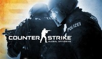 Counter-​Strike: Global Offensive​