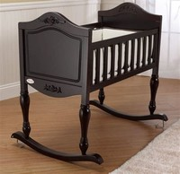 Infant bed (Crib, Cradle)