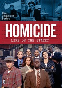 Homicide: Life ​on the Street​