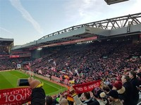 77. Anfield, Liverpool F.C. ...