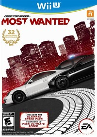 Need for ​Speed: Most Wanted​