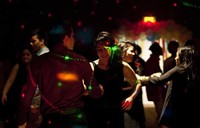 Dance Salsa at one of the City's Best Bars. Bar, South American, $$$,