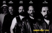 Canned Heat​