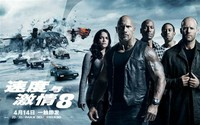 The Fate of ​the Furious​