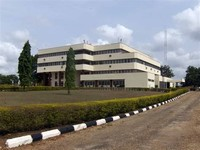 Federal ​University of Technology, Akure​