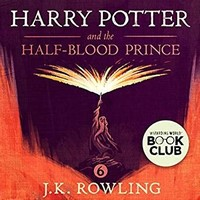 Harry Potter ​and the Half-Blood Prince​