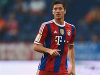 Robert ​Lewandowski​