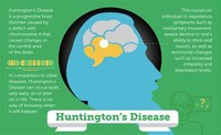 Huntington's Disease Back to top