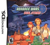 Advance ​Wars: Dual Strike​