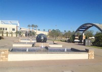 Hesperia Civic Plaza Park