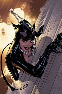 Catwoman​