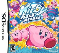 Kirby Mass ​Attack​
