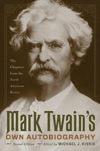 Mark Twain's ​own Autobiography​
