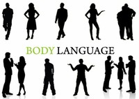 Use Proper Body Language