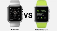 Variations: Apple Watch/Apple Watch Sport/Apple Watch Edition