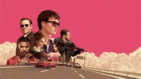 Baby Driver​