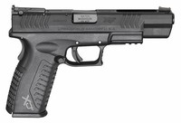 Springfield XD(M) Competition Series