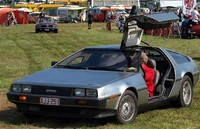 DeLorean ​DMC-12​