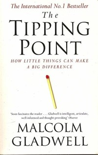 The Tipping ​Point​