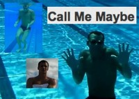 Call Me ​Maybe​