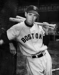 Ted Williams​