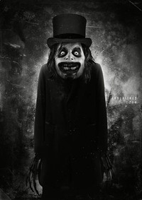 The ​Babadook​