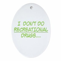 Drugs - Recreational Drugs & Alcohol