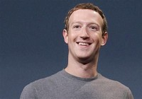 #4 Mark Zuckerberg