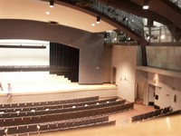 Goodlet Auditorium