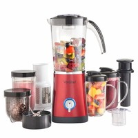 VonShef 4 in 1 Multifunctional Smoothie Maker