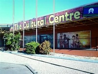The Cultural Centre Townsville