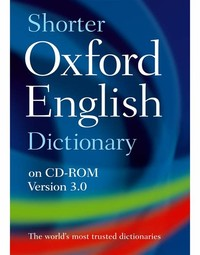 Oxford ​English Dictionary​