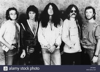 Deep Purple​