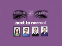 Next to ​Normal​