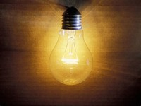 Halogen Bulbs: