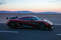 Koenigsegg ​Automotive AB​