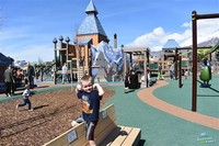 Orem City All Together Playground