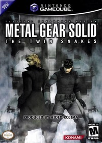 Metal Gear ​Solid: The Twin Snakes​
