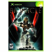 Bionicle: The ​Game​