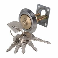 Rim/Mortise Locks