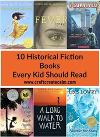 Historical ​Fiction​