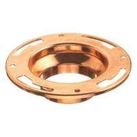 Copper Toilet Flanges