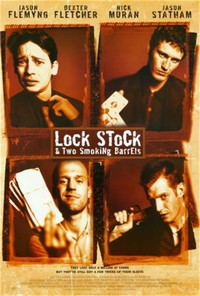 Lock, Stock ​and Two Smoking Barrels​