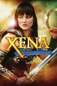 Xena: Warrior ​Princess​