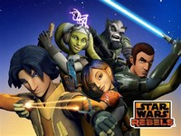 Star Wars ​Rebels​