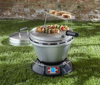 Cook-Air Wood Fired Grill