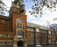 City, ​University of London​